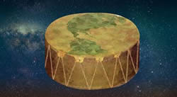 mother earth drum
